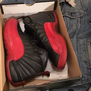 Air Jordan 12 Retro BG